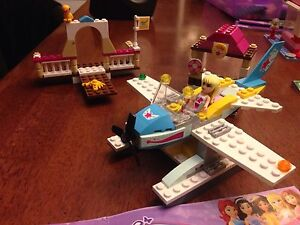 Lego friends Peterborough Peterborough Area image 1