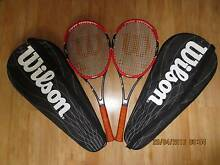(New) Wilson Pro Staff RF97 (Roger Federer Autograph) Glass House Mountains Caloundra Area Preview