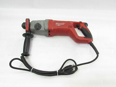 Milwaukee 5262-21 1 In. Sds Plus 8 Amp Rotary Hammer Drill With Handle