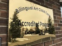 Welcome from Accredited  Daycare in Temple NE