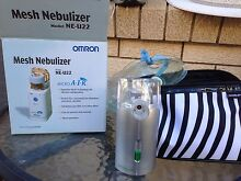 Portable nebulisers Ruse Campbelltown Area Preview