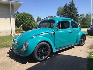 59 Volkswagen Beetle