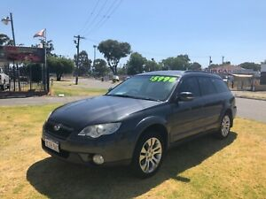 2006 Subaru Outback Automatic Wagon Maddington Gosnells Area Preview