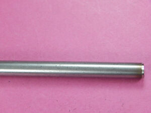 8mm diameter x 400mm Length Stainless Steel smooth Rod Linear Shaft 3d printer