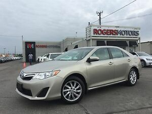 2013 Toyota Camry LE - BLUETOOTH - REVERSE CAM