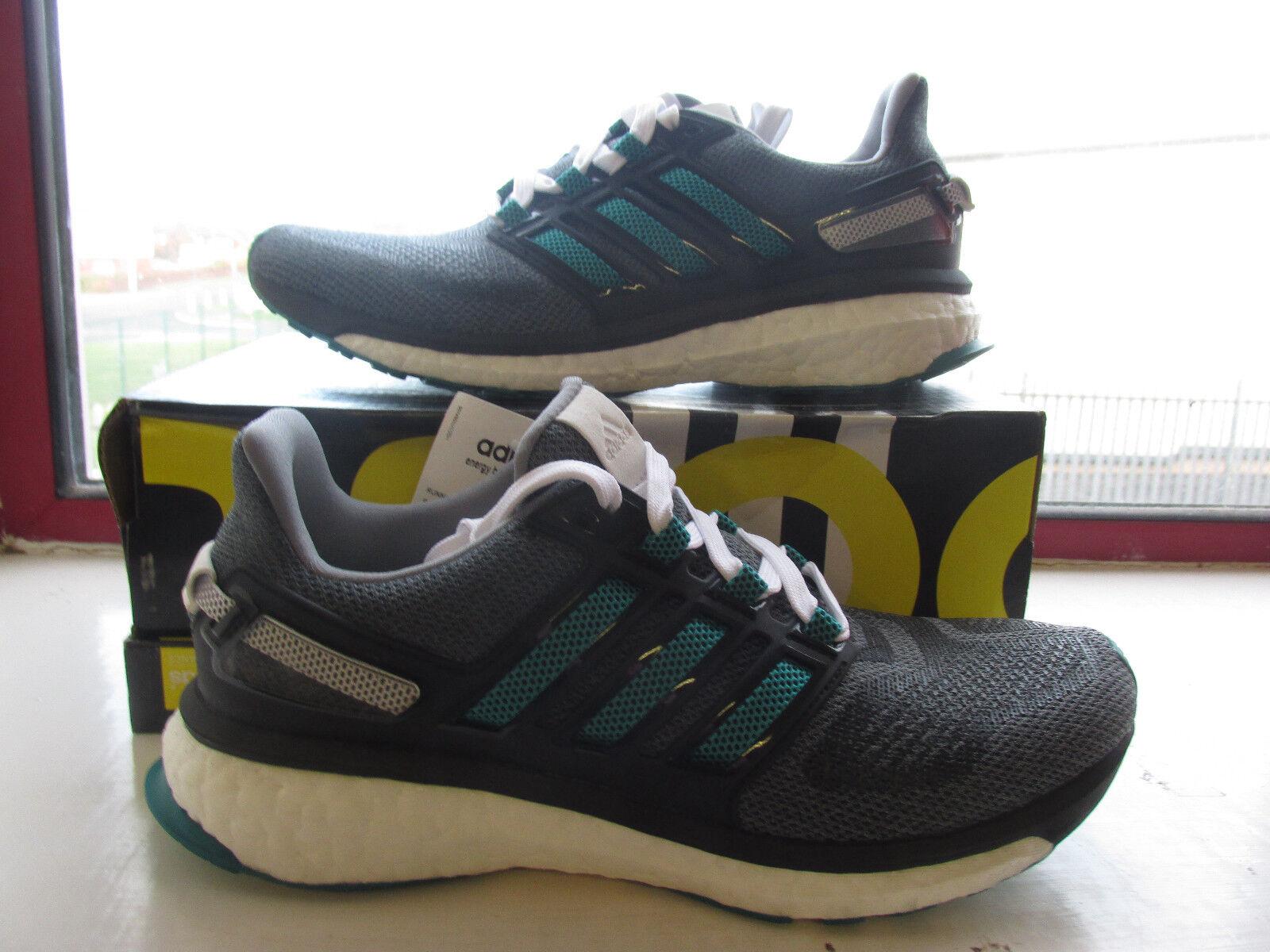 Más temprano Discurso estoy feliz  adidas Energy Boost W Running Trainers UK 4 EU 36.7 Ln50 83 for sale online  | eBay