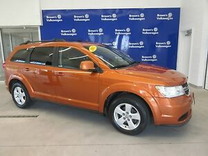 Dodge Journey FWD 4dr Canada Value Pkg