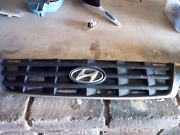 Hyundai Accent Grille  Kingsley Joondalup Area Preview