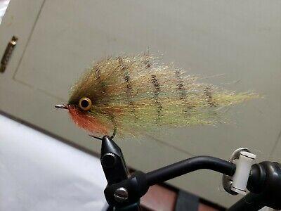 SF Blend Baitfish Size1//0  Tarpon,Tuna,Striper,Bluefish,