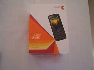 Telstra Cruise  mobile phone Eight Mile Plains Brisbane South West Preview