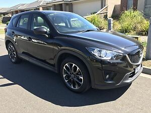 Mazda CX-5 4WD top of the range Grand Tourer Doreen Nillumbik Area Preview