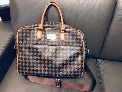 Versace Tasche Edel originale Herrentasche