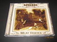 Ugh - Meat Fairies – Cd - Colour Haze -  - ebay.it
