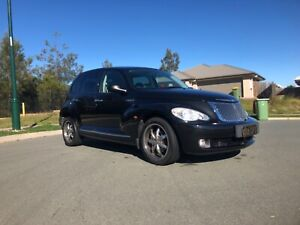 2009 Chrysler PT Cruiser SPECIAL EDITION Automatic Hatchback Hatton Vale Lockyer Valley Preview