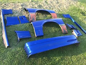 87-93 mustang Gt body parts