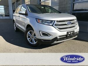 2017 Ford Edge SEL REMOTE START, CANADIAN TOURING PACKAGE, RE...