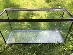 3x 33 gallons (reptiles,poissons)
