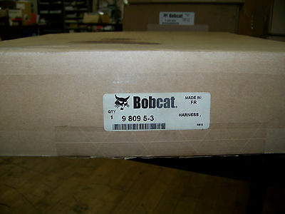 Bobcat Engine Harness 98905-3 New