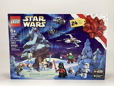LEGO Star Wars ADVENT CALENDAR 2020 (75279) Disney Building Toy
