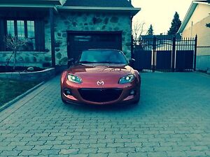 Mazda MX-5 GT 2015 25th anniversary special edition