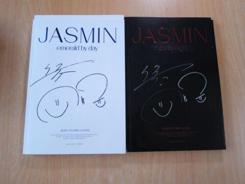 JBJ95 - JASMIN (4th Mini Promo) with Autographed (Signed)