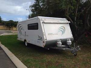 ***EXPANDA CARAVAN FOR HIRE*** Kallaroo Joondalup Area Preview