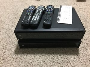 SHAW PVR'S