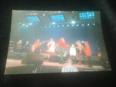 The Kelly Family - Foto - Kelly Konzert - 1996 - Sammelauflösung (102)