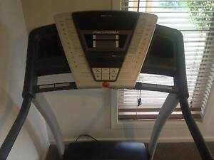 Pro-Form treadmill Taradale Mount Alexander Area Preview