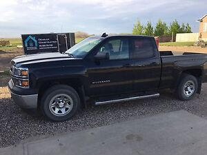 For sale 2015 chev 1500 W/T