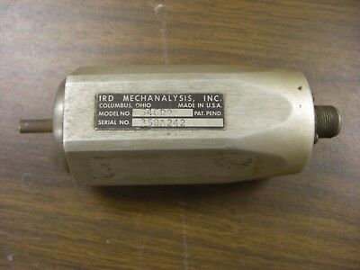 Ird 546dp Vibration Sensor