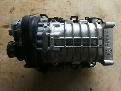 VW VOLKSWAGEN GOLF MK5 1.4 TSI SUPER CHARGER 325484