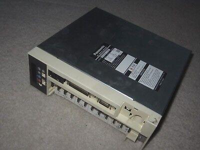Panasonic Mada02111a09 Ac Servo Drive Nutrunner Control 200w