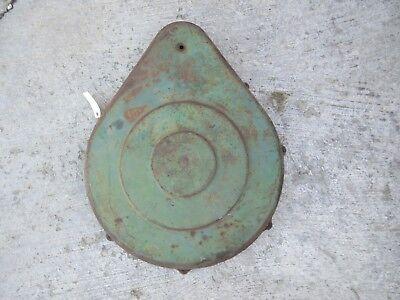 John Deere 70 720 730 Diesel Flywheel Cover