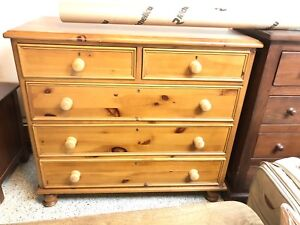 Wood dresser - From Pottery Barn - Great Condition