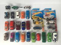 Huge hot wheels collection, treasure hunts, redlines and more