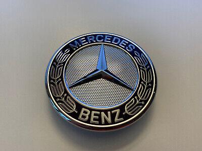 Motorhauben Emblem Mercedes-Benz Original A 207 817 0316