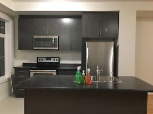 East Gwillimbury- BRAND NEW 2BR TOWNHOUSE FOR RENT