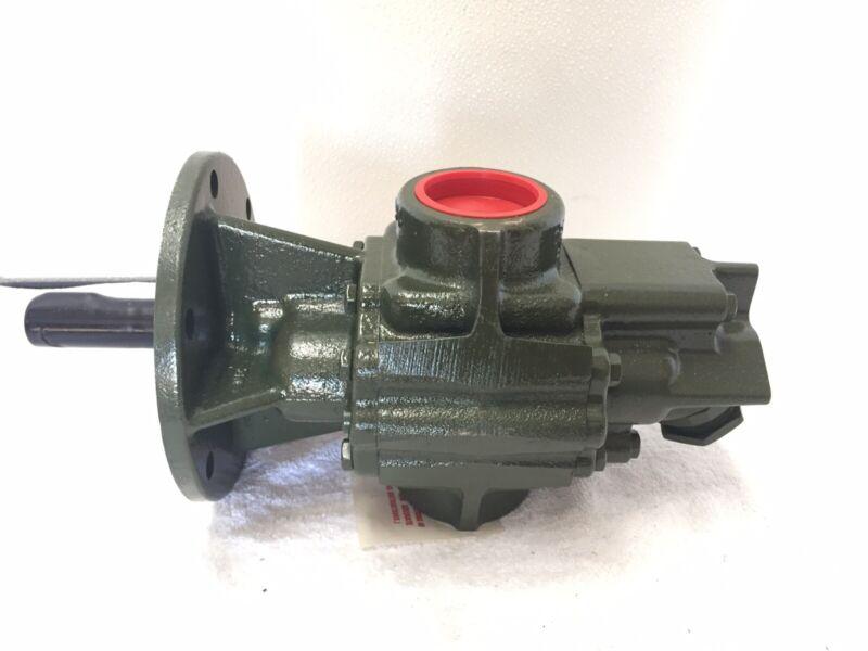 Roper 18AM27 Gear Pump Type 1