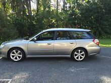 Subaru Liberty Stationwagon Gumdale Brisbane South East Preview