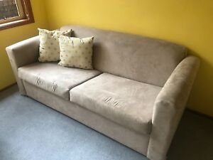 Fantastic Furniture Sofa Bed In Great Condition