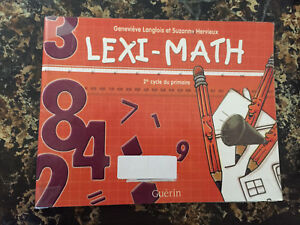 LEXI-MATHS (2ème cycle-primaire)
