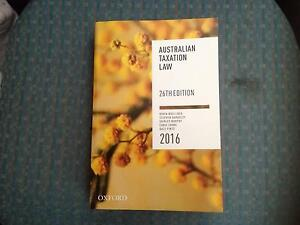 Constitutional basis of taxation in Australia
