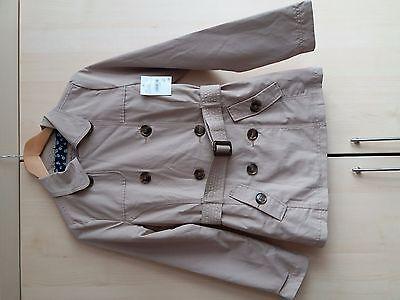 11-12 Year olds Parka Coat Jacket