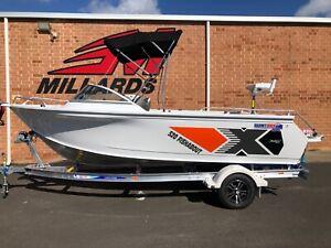 NEW QUINTREX 520 FISHABOUT Davenport Bunbury Area Preview