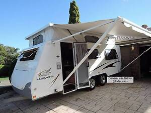 Jayco Sterling 2006 Wynnum West Brisbane South East Preview