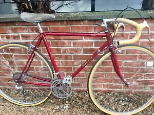 Vintage Miyata Three Ten Road Bike