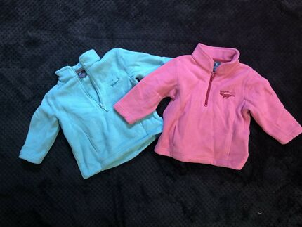 b50e31a401d5 Kathmandu fleece onesie