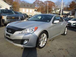2012 Hyundai Genesis Coupe 2.0T, Automatic, $125 Bi Weekly, OAC