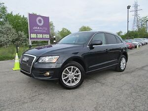 2012 Audi Q5 2.0L Premium Plus BEAUTIFUL NAVIGATION PANORAMIC R
